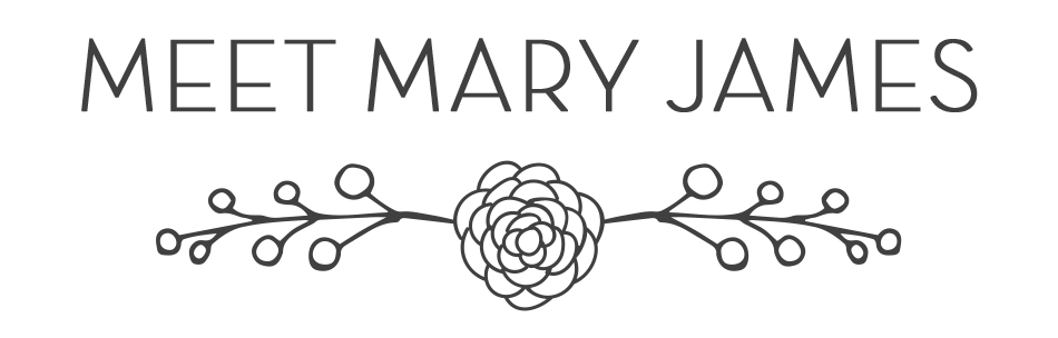 Mary James Ministries | With Jesus you can rise above and live a